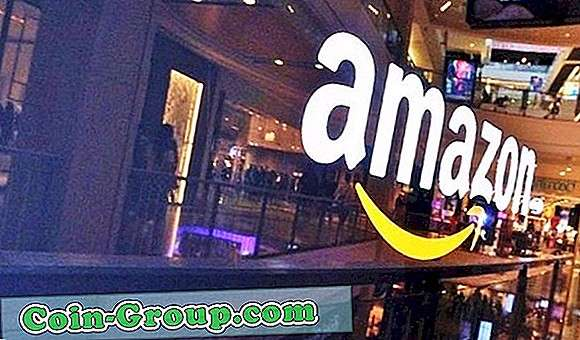 Amazon Go Opening ritardato su Tech Woes (AMZN)