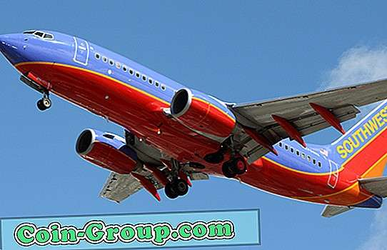 Analyse van Southwest Airlines 'Market Share (LUV)