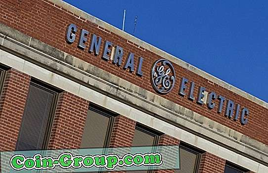 Investeren: GE: Nosedive Continuous, Disappointing Bulls