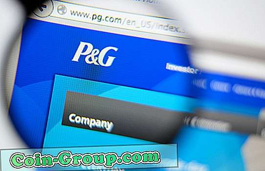 P & G wil digitale advertenties zuigen Minder