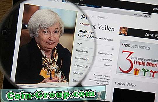 Janet Yellen Velgengni Story: Net Worth, Education & Top Quotes