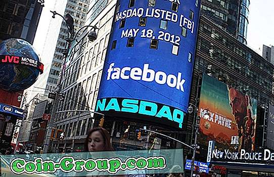 Tech: Facebook Stock Lower Ahead of Earnings (FB)